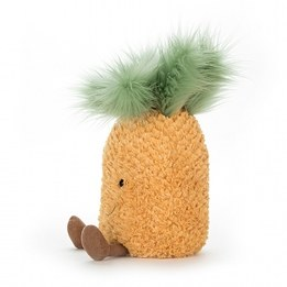 Jellycat, Amuseables - Ananas 25 cm