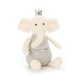 Jellycat - Alfie Elephant Chime