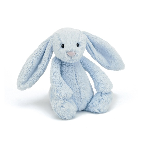 Jellycat - Bashful Blue Bunny Large