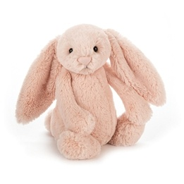 Jellycat - Bashful Blush Bunny