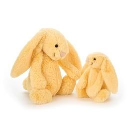 Jellycat - Bashful Lemon Bunny