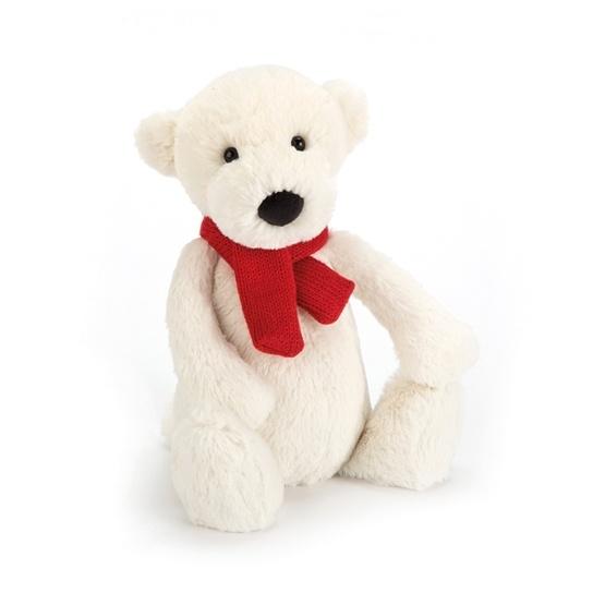 Jellycat - Bashful Polar Bear