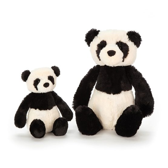Jellycat - Bashful Panda Cub