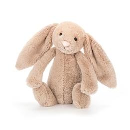 Jellycat - Bashful Beige Bunny Chime