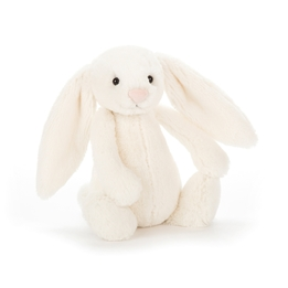 Jellycat - Bashful Cream Bunny Chime