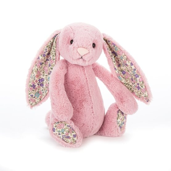 Jellycat - Blossom Tulip Bunny Chime