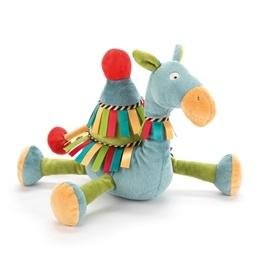 Jellycat - Carnival Camel Squeak