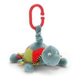 Jellycat - Carnival Turtle Jitter