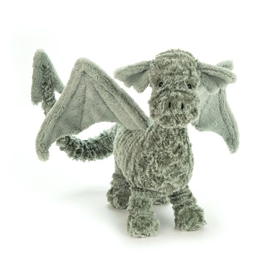 Jellycat - Drake Dragon