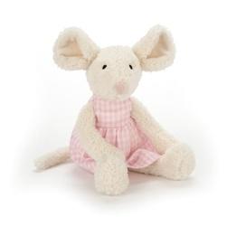 Jellycat - Daisy Mouse
