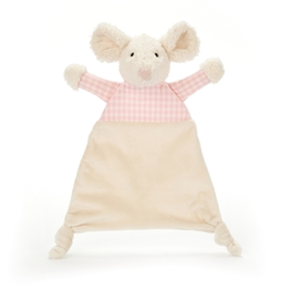 Jellycat - Daisy Mouse Soother