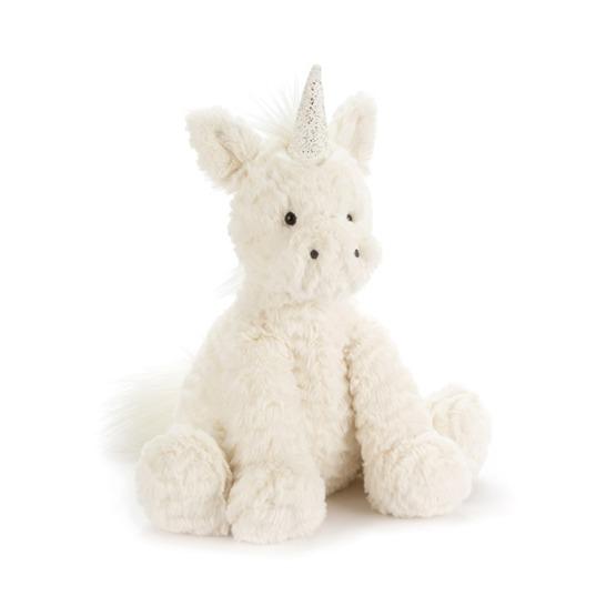 Jellycat - Fuddlewuddle Unicorn