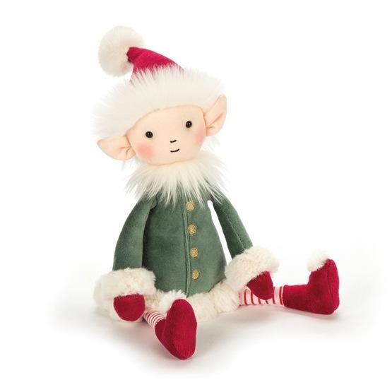Jellycat - Leffy Elf