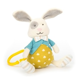 Jellycat - Lewis Rabbit Jitter