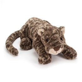 Jellycat - Lexi Leopard