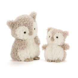 Jellycat - Little Owl