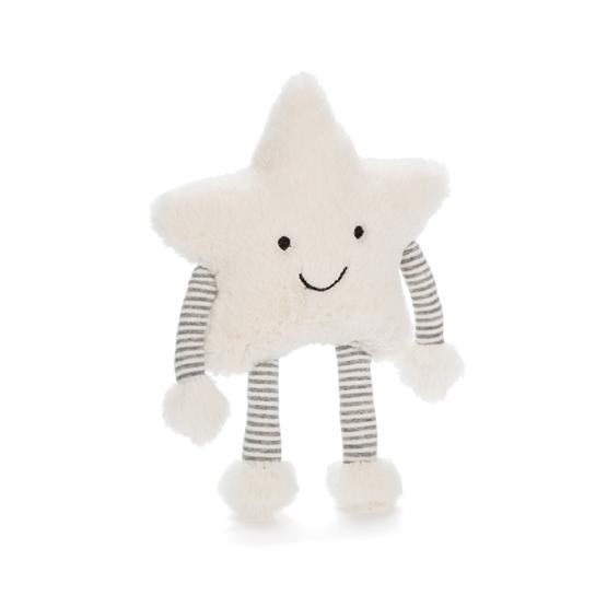 Jellycat - Little Star Rattle