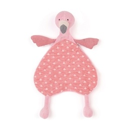 Jellycat - Lulu Flamingo Soother