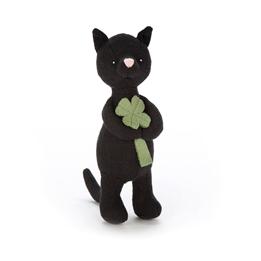Jellycat - Mini Messenger Cat