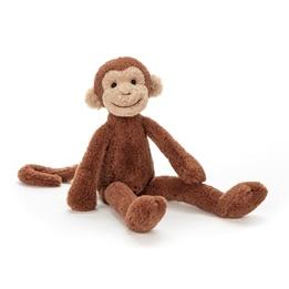 Jellycat - Pitterpat Monkey
