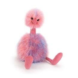 Jellycat - Pompom Candy Floss