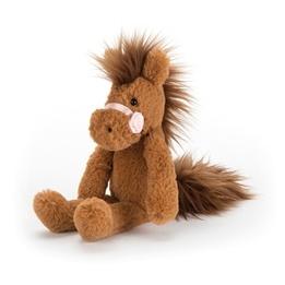 Jellycat - Prancing Pony Chestnut