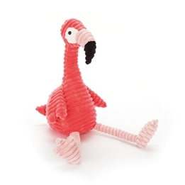 Jellycat - Cordy Roy Flamingo