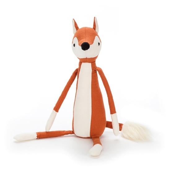 Jellycat - Skandoodle Fox