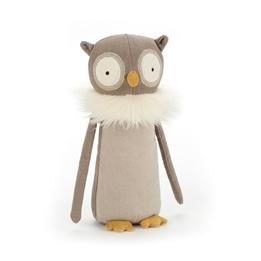 Jellycat - Skandoodles Owl