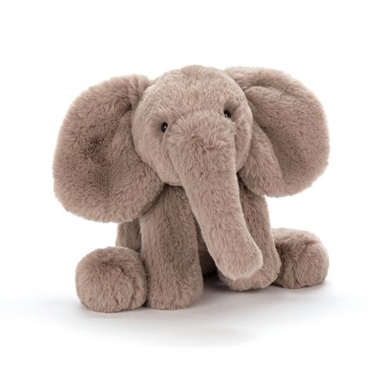 Jellycat - Smuge Elephant