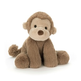 Jellycat - Smudge Monkey
