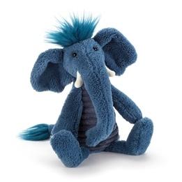 Jellycat - Snugglebaggle Alfred Elephant