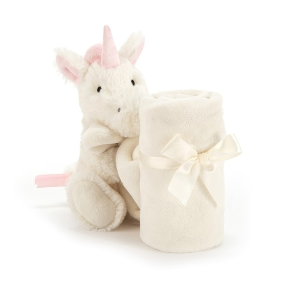 Jellycat - Bashful Unicorn Soother