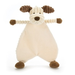 Jellycat - Cordy Roy Puppy Soother