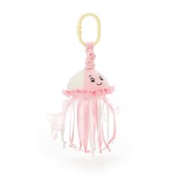 Jellycat - Sea Streamer Jellyfish Jitter