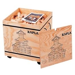 Kapla byggstavar, 1000-box