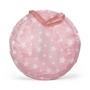 Kids Concept, Star - Lektunnel rosa