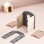 Kids Concept, Edvin - Mini lekhus 5-set