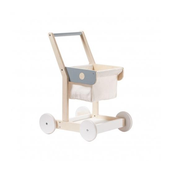 Kids Concept, Kid's Bistro - Kundvagn