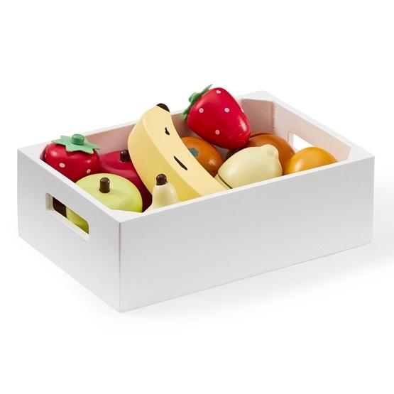 Kids Concept, Kid's Bistro - Mixad Frukt Set