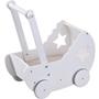Kids Concept, Star - Dockvagn med Bäddset