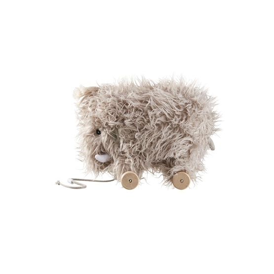 Kids Concept, NEO - Dragdjur Mammut