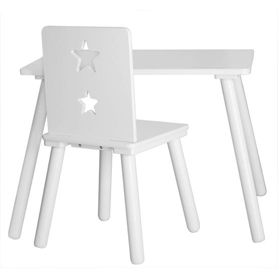 Kids Concept, Star - Bord 58 x 40 cm
