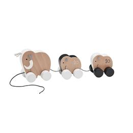 Kids Concept, NEO - Mammutfamilj Draglek