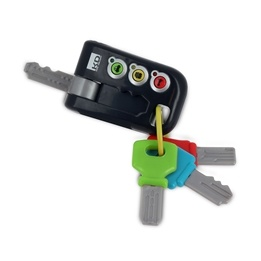 Kidz Delight, Klic Klac Keys
