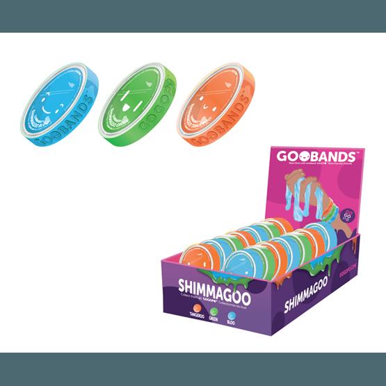 Keycraft - Shimmagoo Pearlescent Slime
