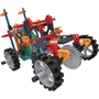 K'Nex, 13026 4wd Demolition Truck Buildingset
