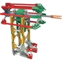 K'Nex, 23012 Power & Play Motorized Buildingset