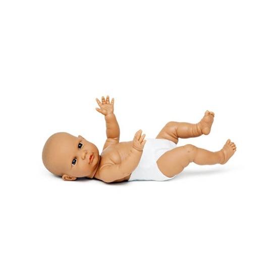 Docka Tiny Pojke Sydamerika 33 cm