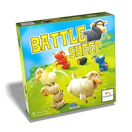 Battle Sheep (Sv)